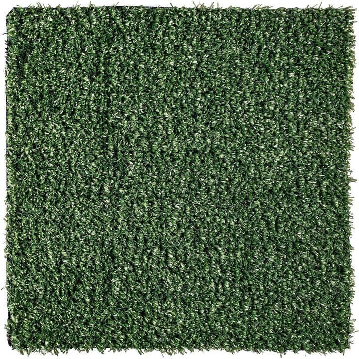 MUTONI GARTEN DELUXE Tappeto Greenwich (200 cm x 500 cm, Verde)