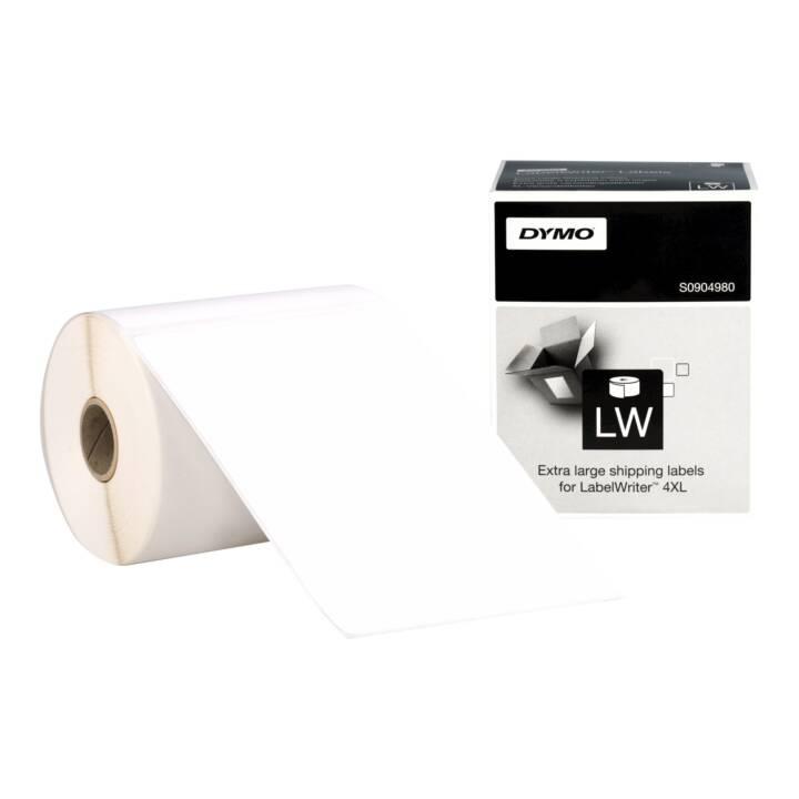 Etichette DYMO LabelWriter Etichette S0904980, 220 pezzi