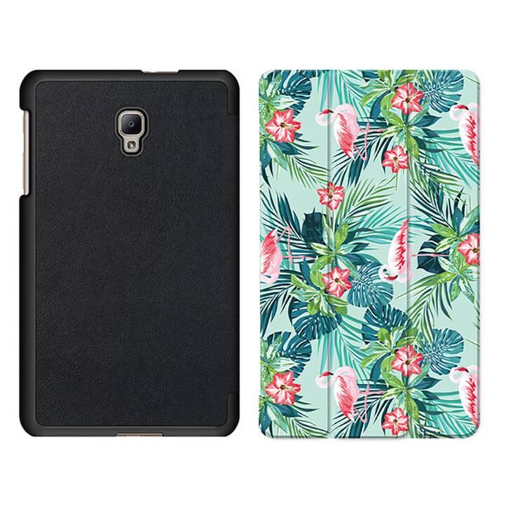 """EG MTT Tablet-Hülle für Samsung Galaxy Tab A 8"""" (2017)- Flamingo"""