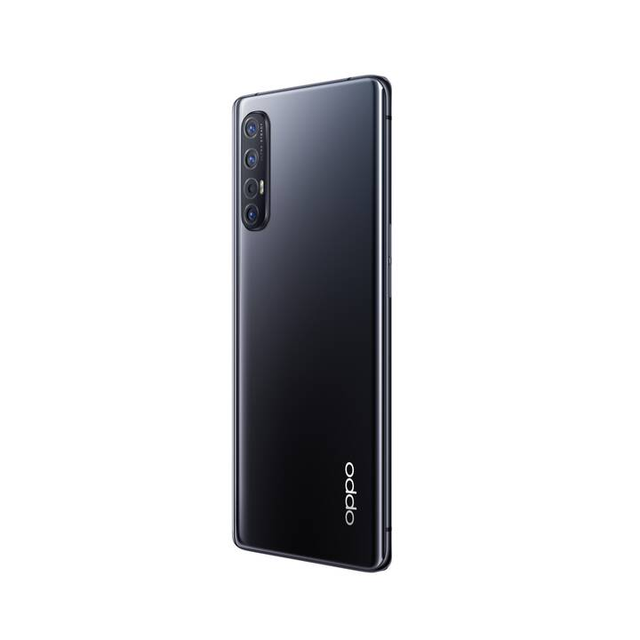 "OPPO Find X2 Neo (6.55"", 256 GB, 48 MP, Moonlight black)"