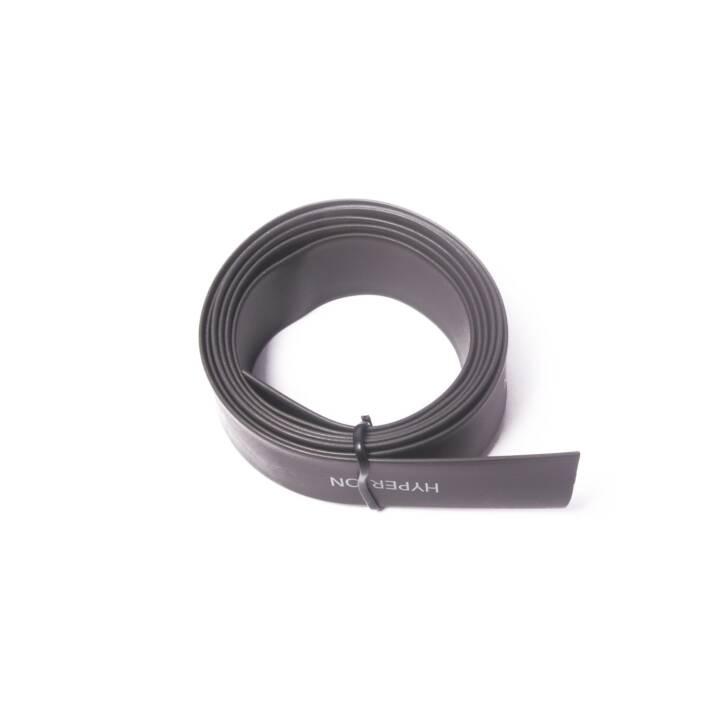 HYPERION Gaine thermorétractable noire Ø 14 mm