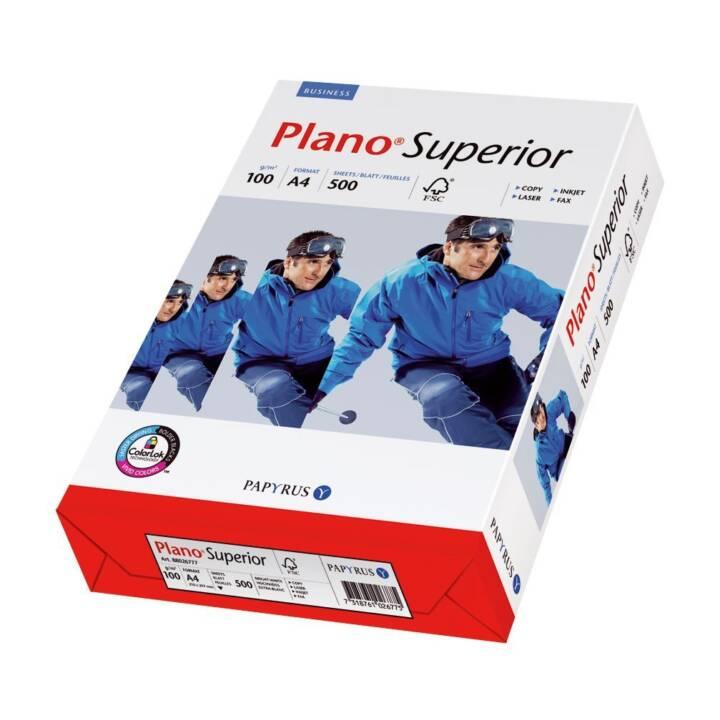 PAPYRUS carta copia FSC A4 A4 bianco 500 fogli