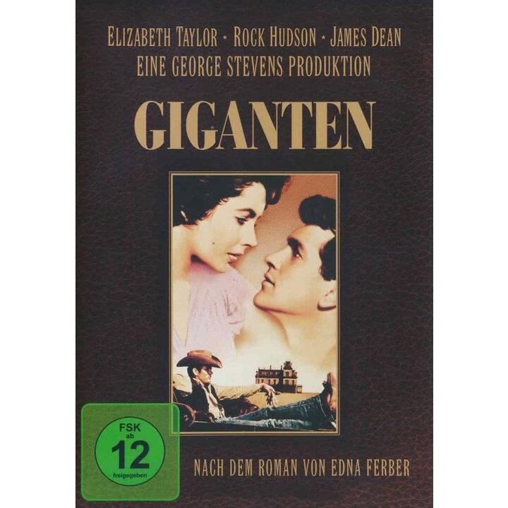 Giganten (ES, DE, EN)