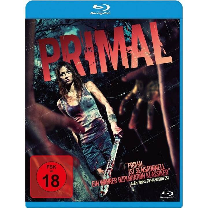 Primal (DE, EN)