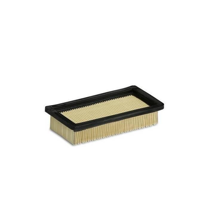 KÄRCHER Filtro pieghevole piatto WD 7 Nano Coated