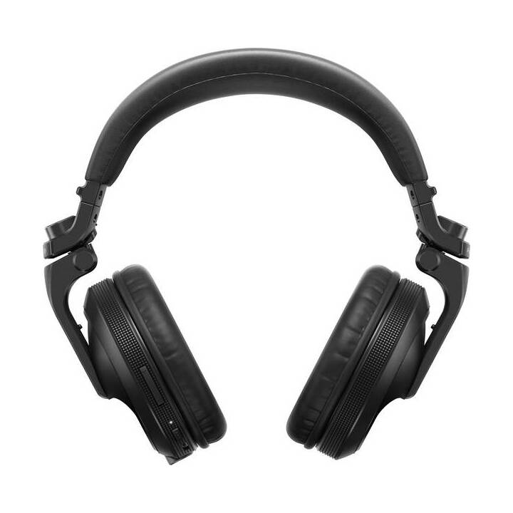 PIONEER HDJ-X5BT-K (Over-Ear, Noir)