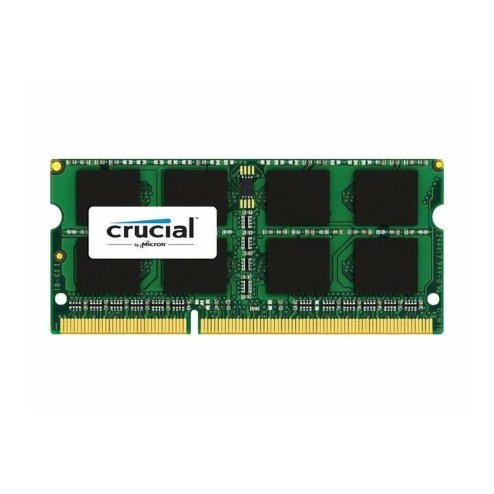 CRUCIALE CT8G3S186DM 8 GB