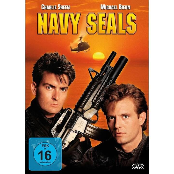 Navy Seals (DE, EN)