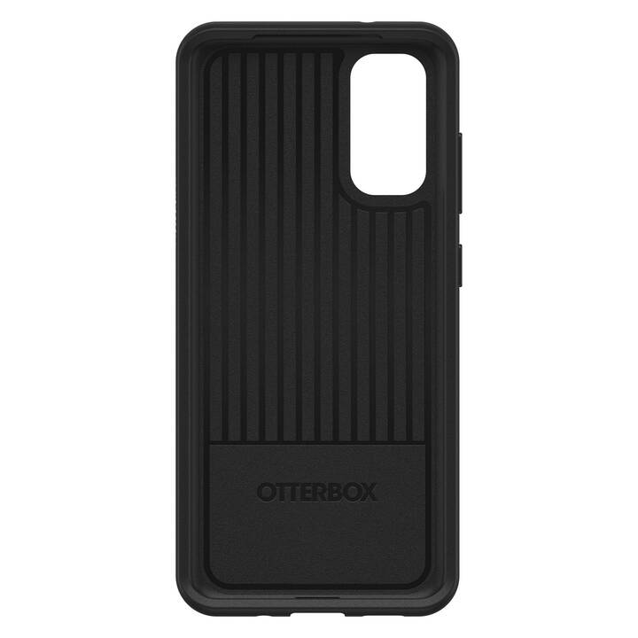 OTTERBOX Backcover Symmetry (Galaxy S20, Noir)