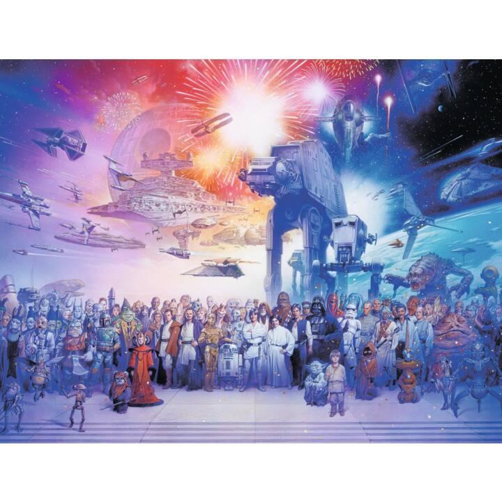 RAVENSBURGER Star Wars Universum Puzzle