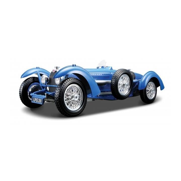 BBURAGO Bugatti Type 59 1934 Automobile