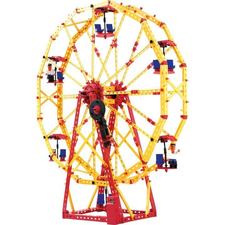 FISCHERTECHNIK ADVANCED Super Fun Park