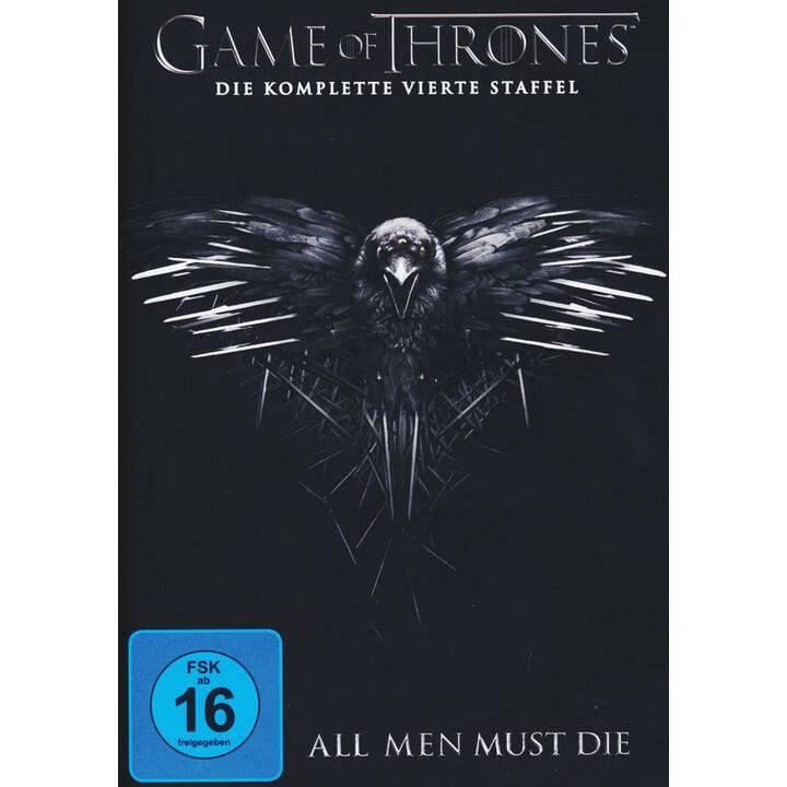 Game of Thrones (IT, DE, EN, RU)
