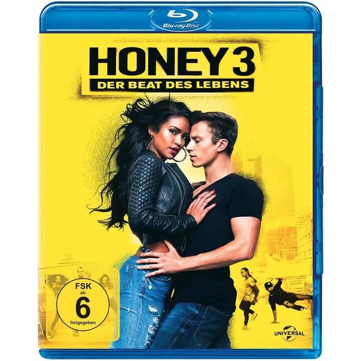 Honey 3 - Der Beat des Lebens (IT, ES, JA, DE, EN, FR)