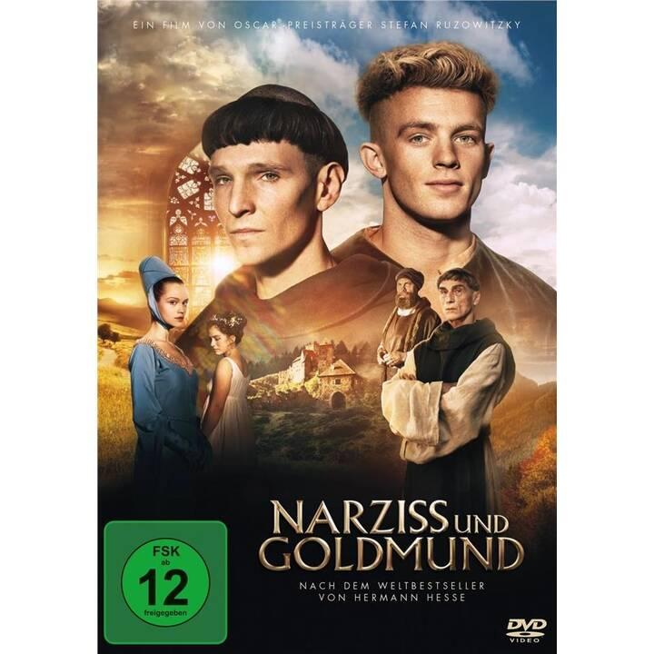 Narziss und Goldmund (DE)