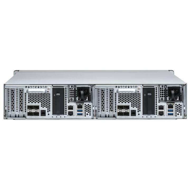 QNAP ES2486dc D-2142IT (Intel Xeon, 1.9 GHz)