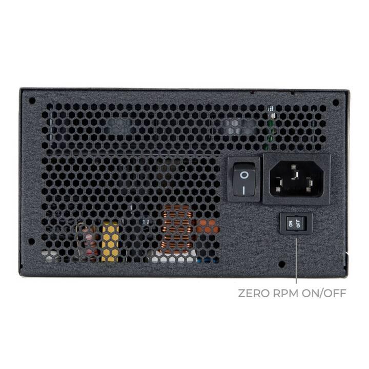 CHIEFTEC INDUSTRIAL PowerPlay Netzteil 850 W PS/2