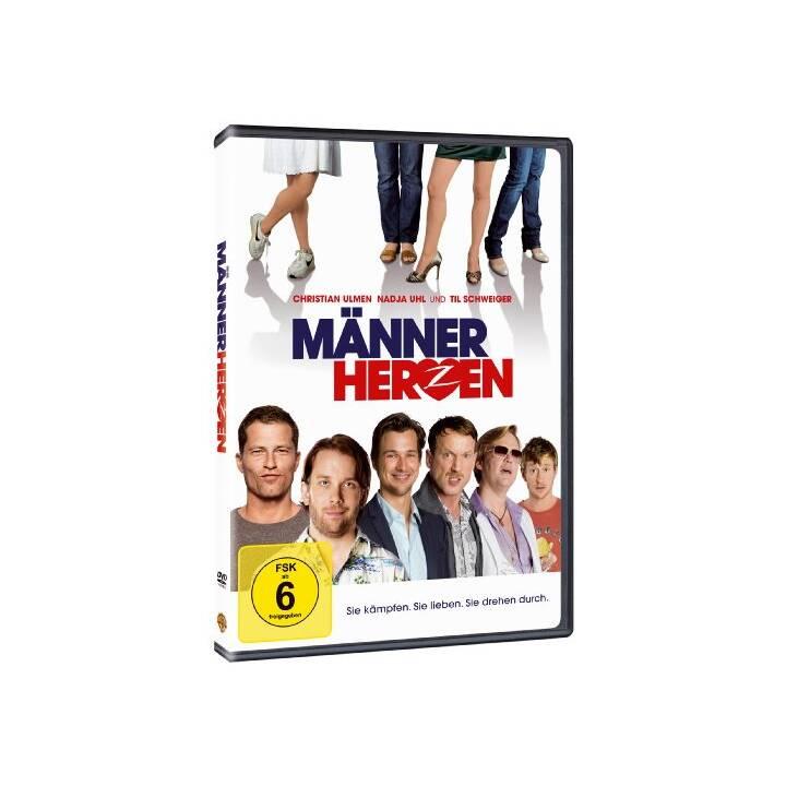 Männerherzen (DE)