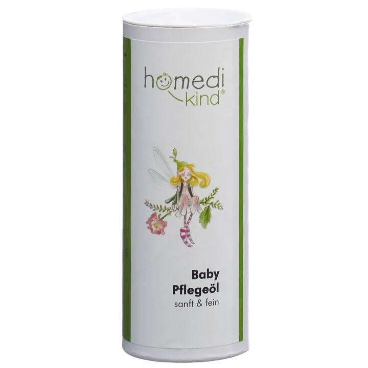 HOMEDI-KIND Huile pour bébés (100 ml)