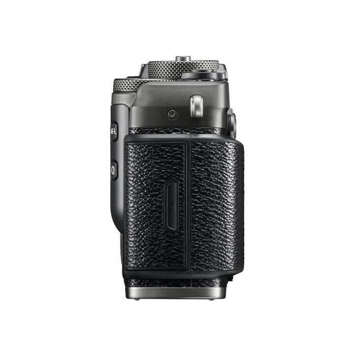 FUJIFILM X-Pro2 XF 23 mm