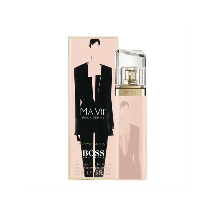 HUGO BOSS Ma Vie Runway Edition (75 ml, Eau de Parfum)