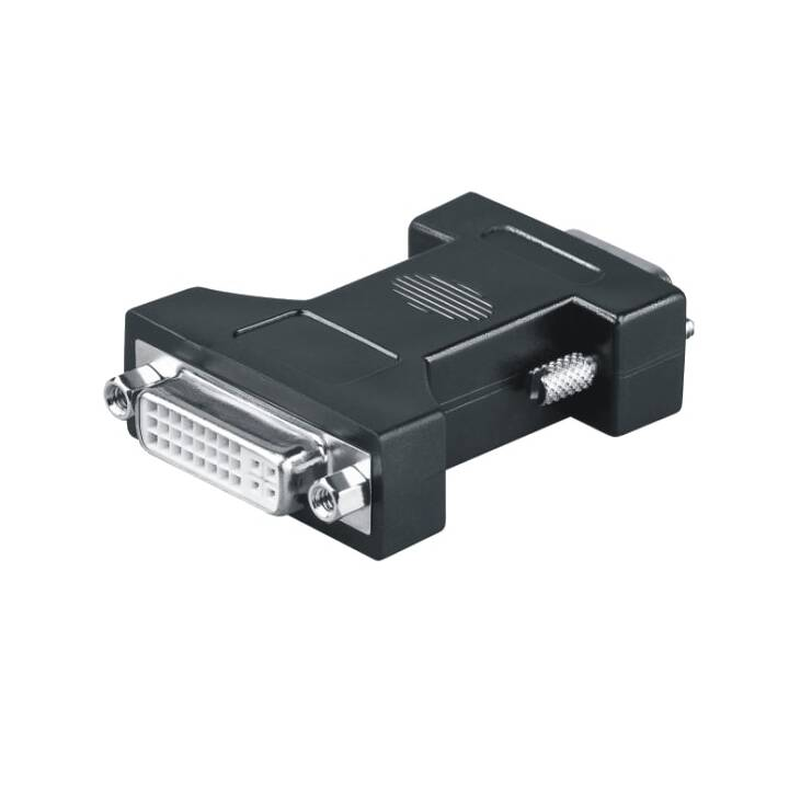 MHE Adaptateur (Prise VGA, Prise DVI)