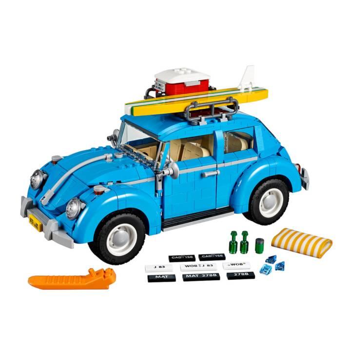 LEGO Creator Expert La Coccinelle VW (10252)