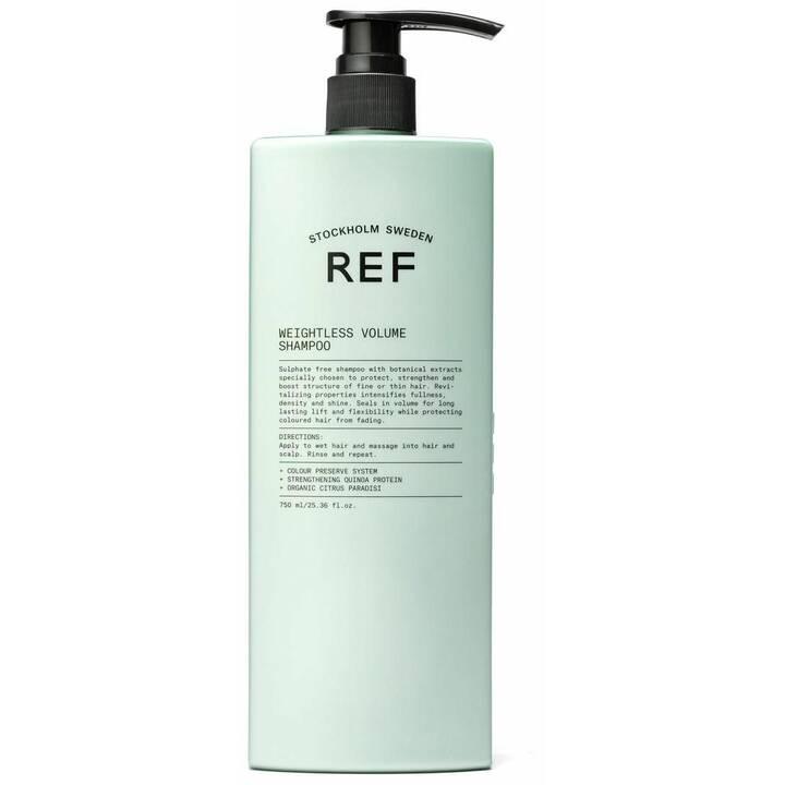 REF Weightless Volume (0.75 l)