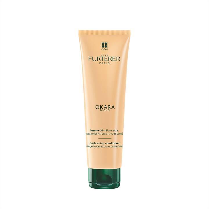 RENÉ FURTERER Okara Blond Maschera (150 ml)