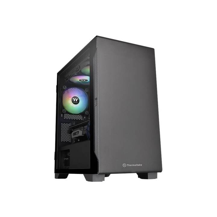 THERMALTAKE S100 TG (Micro Tower)