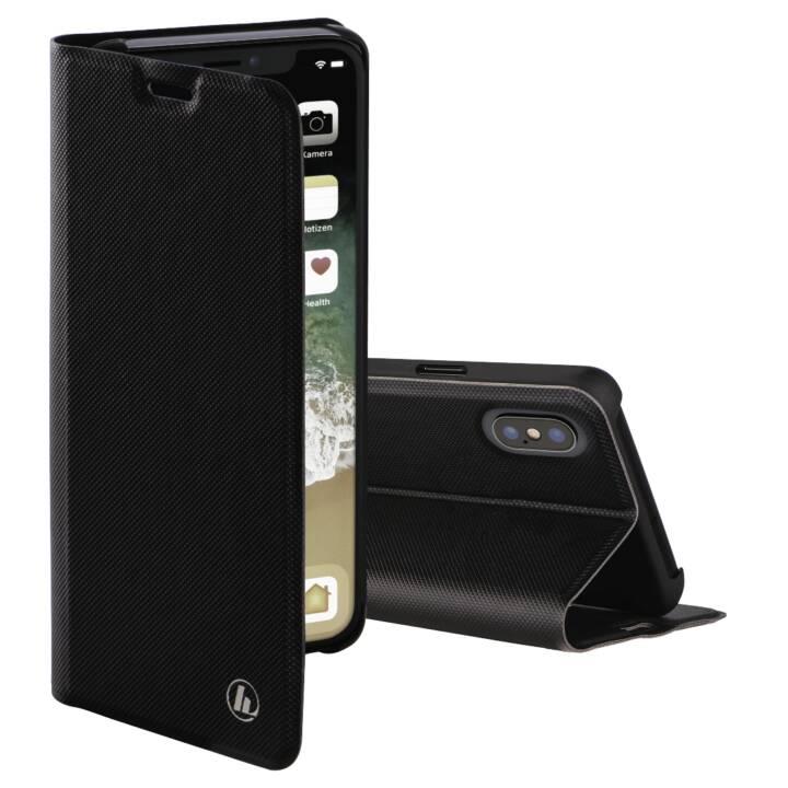 HAMA Flip Cover iPhone XI Noir