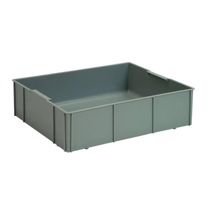 Conteneur UTZ RAKO 355 x 99 x 277 mm, gris
