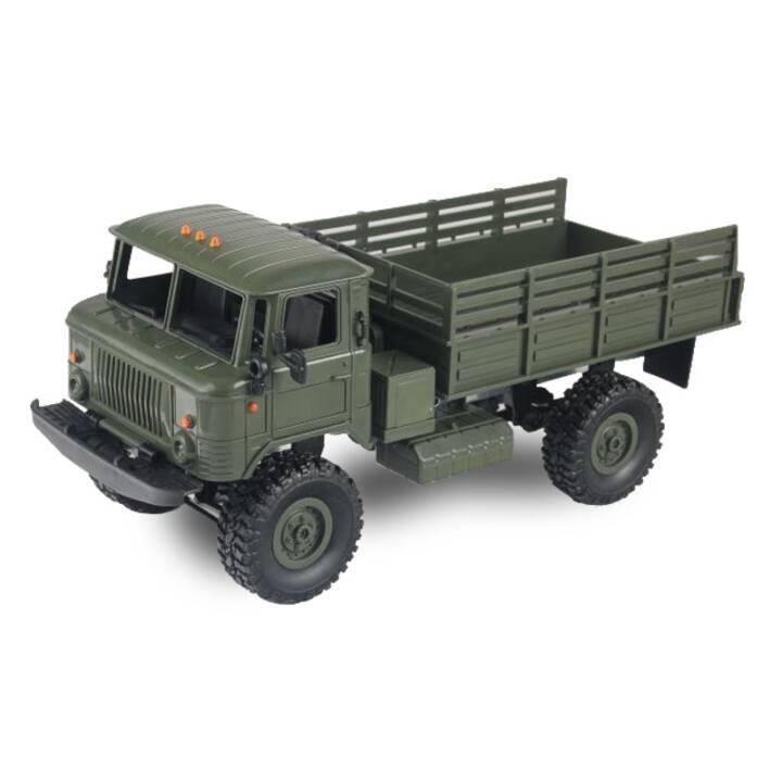 AMEWI Scale Crawler GAZ-66