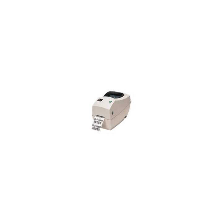 Imprimante d'étiquettes ZEBRA TLP 2824 Plus transfert thermique 203 x 203DPI