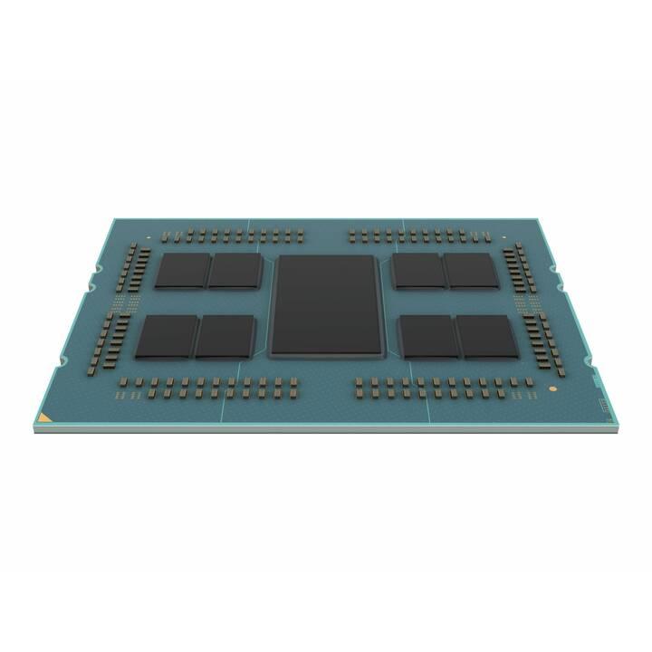 AMD EPYC 7402 (SP 3, 2.8 GHz)