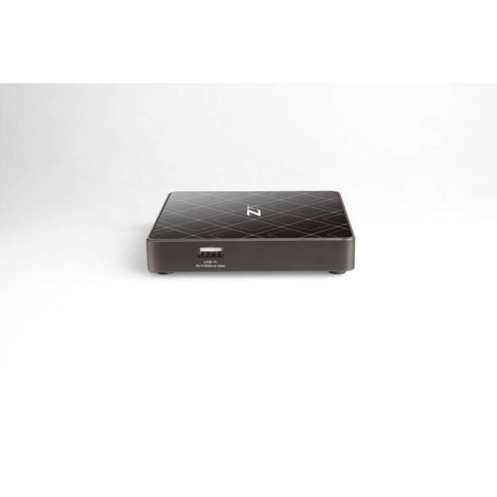 FORMULER Z 7+ IPTV Player (8 GB)