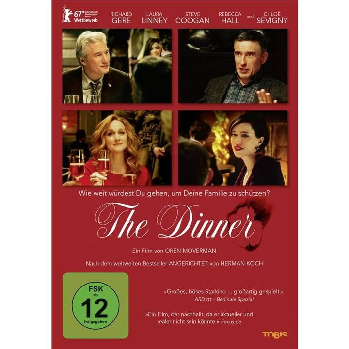 The Dinner (DE, EN)