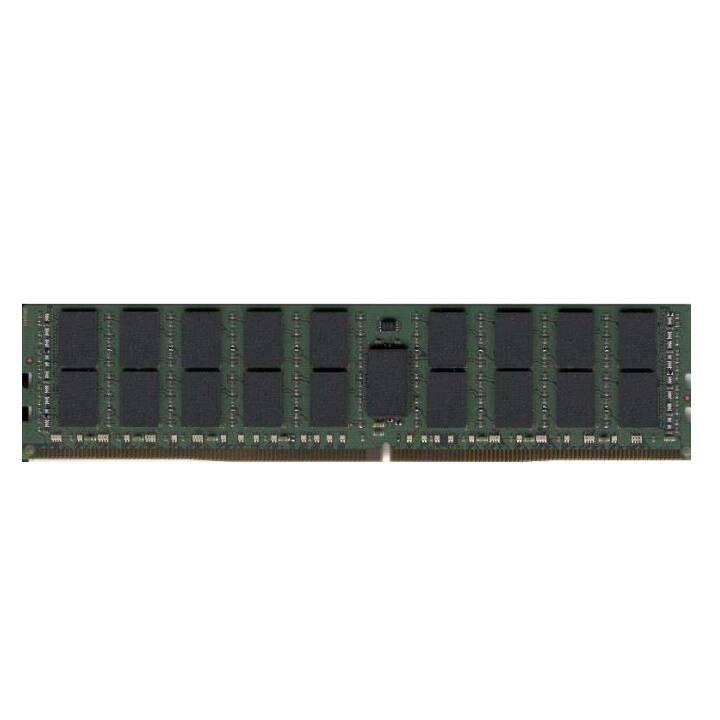 DATARAM DRH2666RD (1 x 16 GB, DDR4-2666, DIMM 288-Pin)