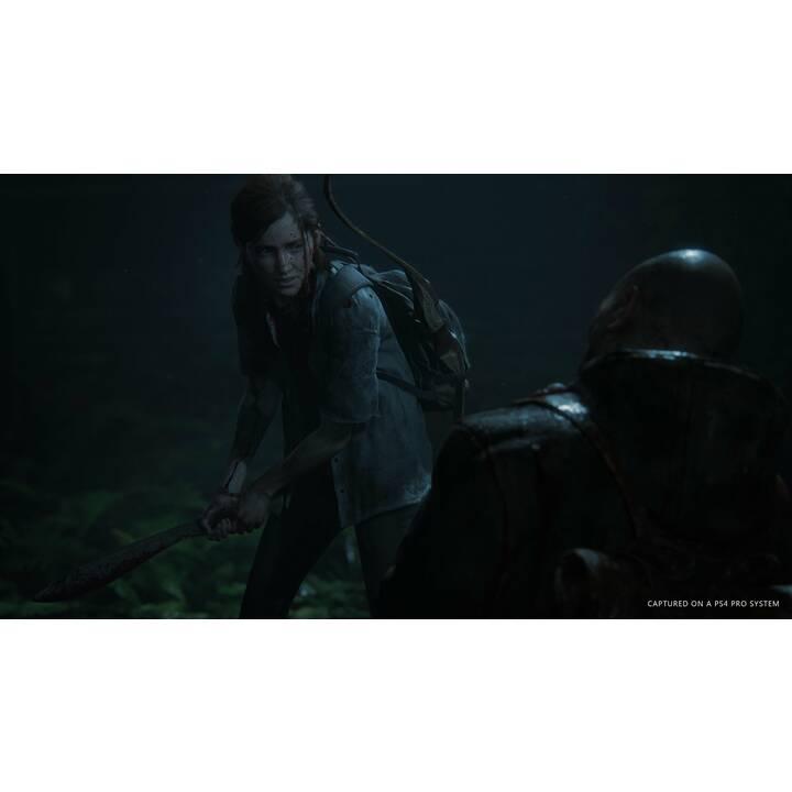 The Last of Us Part II Collector's Edition (DE, FR, IT)