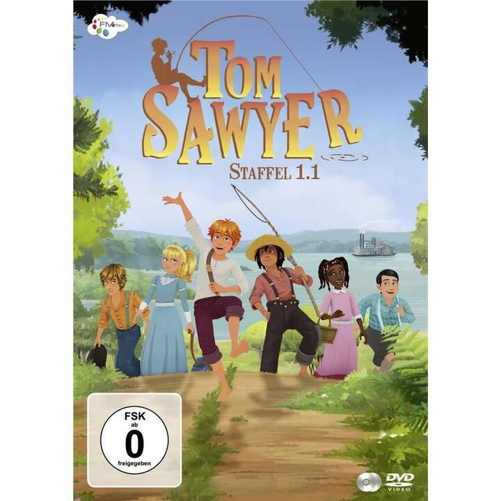 Tom Sawyer Saison 1.1 (DE)