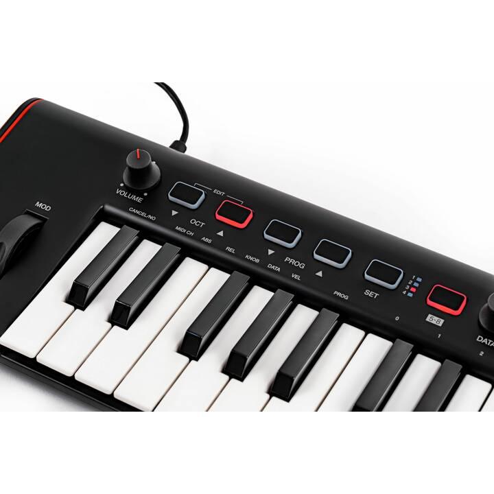 IK MULTIMEDIA iRig Keys 2 Pro (Nero, Bianco)