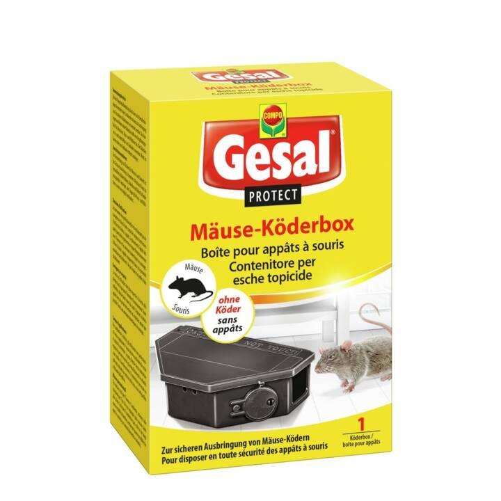 GESAL Schädlingsköder Protect (Kompakt)