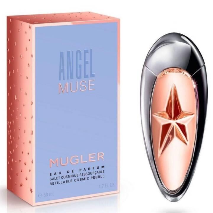THIERRY MUGLER Angel Muse (50 ml, Eau de Parfum)
