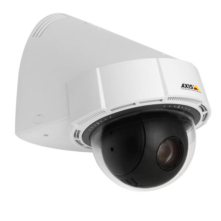 AXIS P5414-E Telecamera di sorveglianza