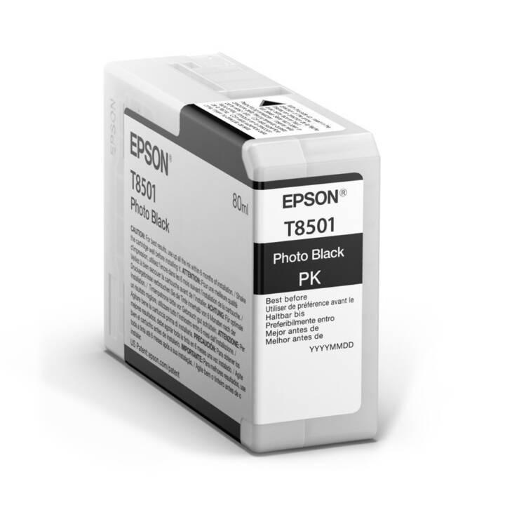 EPSON T8501