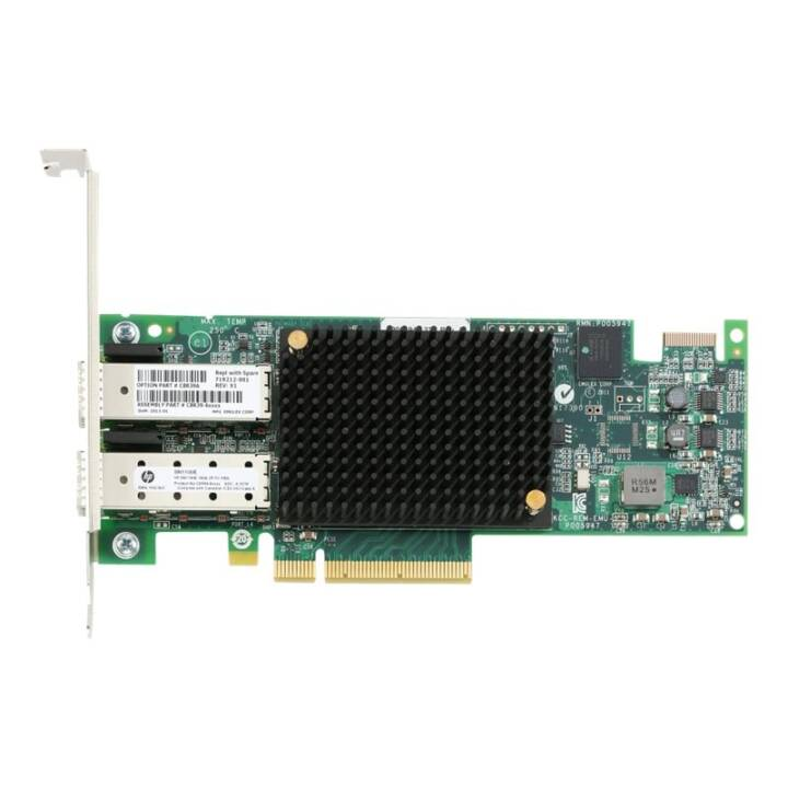 HP Carte réseau (PCI Express 3.0)