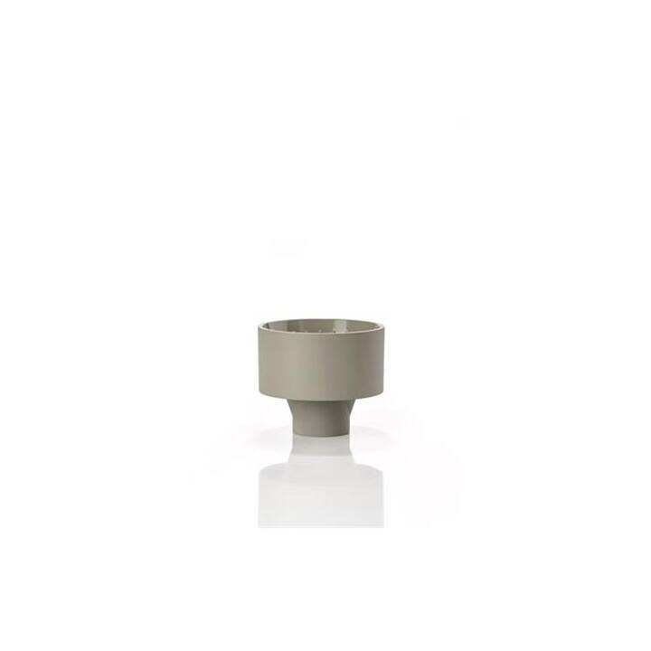 ZONE Filter Singles (Taupe, 12 cm)