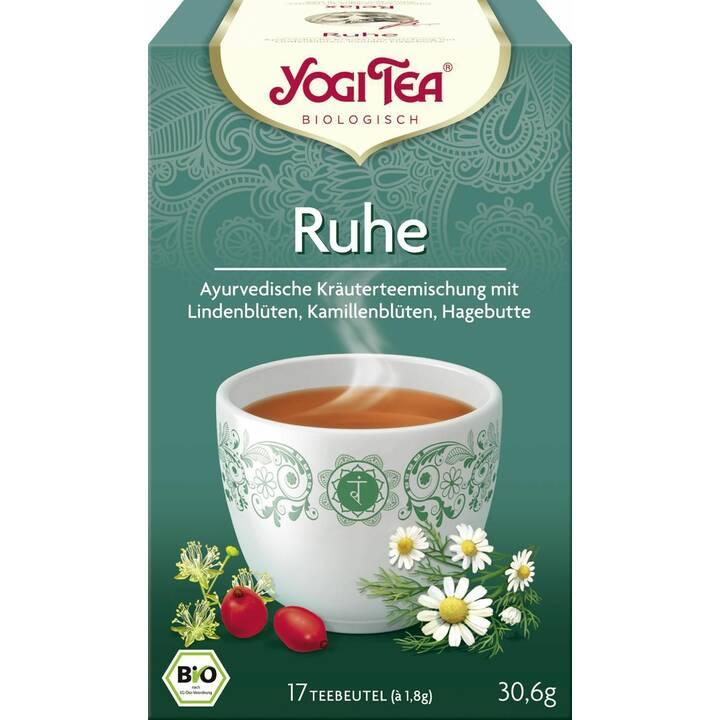 YOGI TEA Tè d'erbe (Bustina di tè, 17 pezzo)