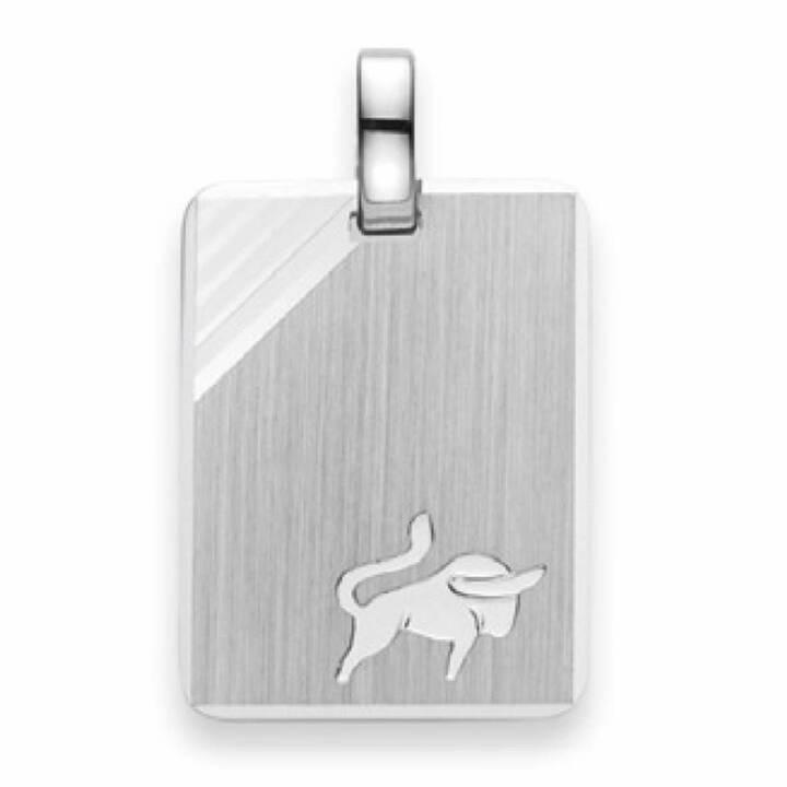 MUAU Sternzeichen Stier Anhänger (24 mm)