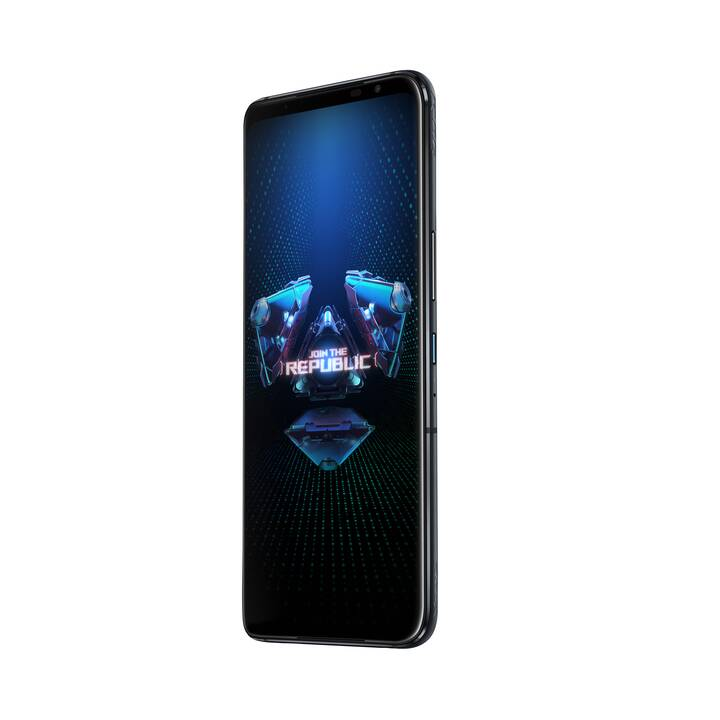 """ASUS ROG Phone 5 (5G, 256 GB, 6.78"""", 64 MP, Weiss)"""